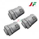 灰色软管快速直接头(JFxxJ-090,JFxxJM-090)